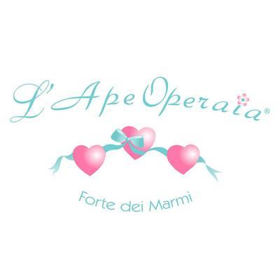 Ape Operaia - I Costumi del Forte -