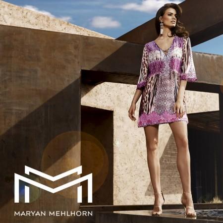 MARYAN MEHELHORN